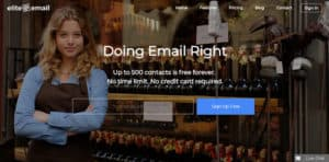 EliteEmail email marketing services